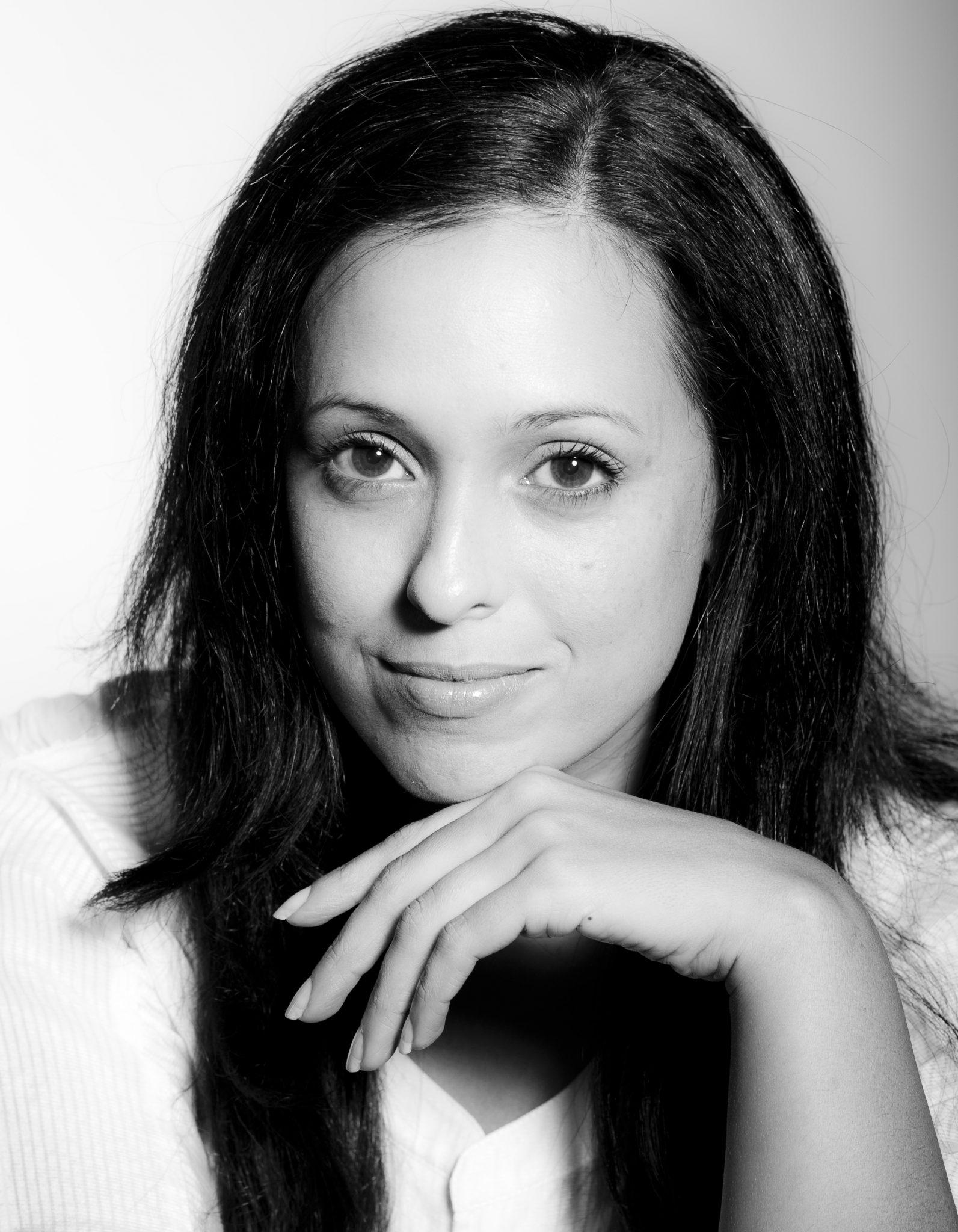 Melissa Western - singer, actor, writer